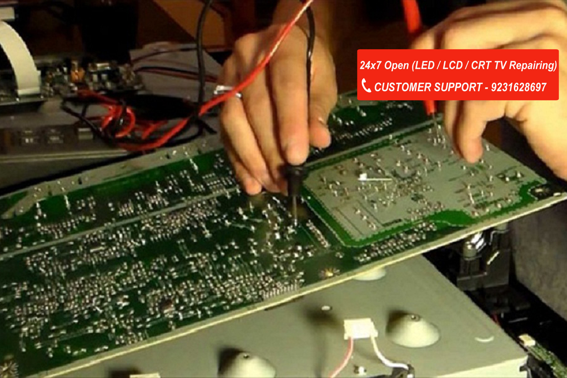 PHILLIPS LED LCD TV REPAIR SERVICE IN Kolkata